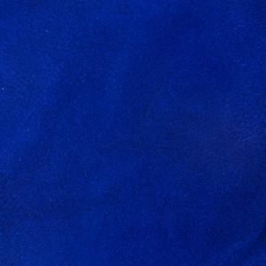 Albastru electric piele intoarsa