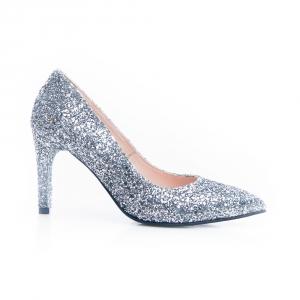 Pantofi glitter 3