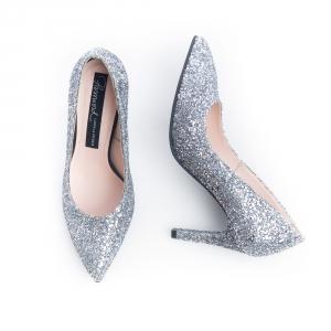 Pantofi glitter 5