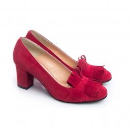 Pantofi rosii 2