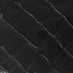 Negru croco lac