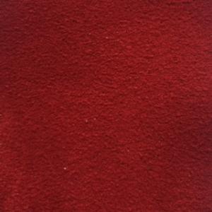 Rosu inchis piele intoarsa
