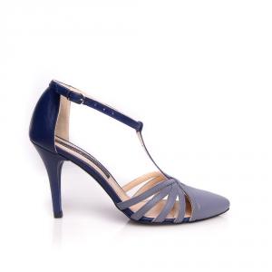 Pantofi cu toc Mrs. Always RIght 4