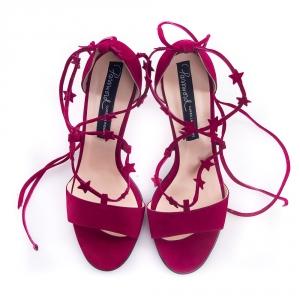 Sandale cu șiret YUM-YUM 2