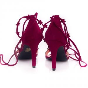 Sandale cu șiret YUM-YUM 5