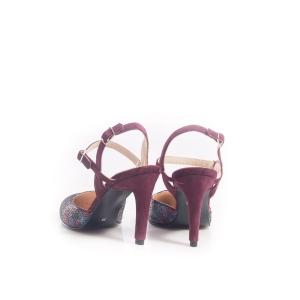 Pantofi cu toc 6