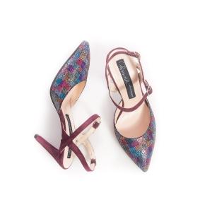 Pantofi cu toc 7