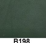 Verde inchis box