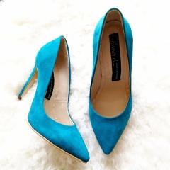 Pantofi-stiletto