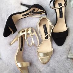 Sandale-nunta