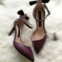 Pantofi-decupati