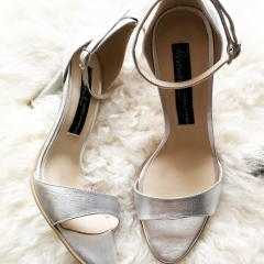 Sandale-argintii