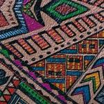 Print aztec
