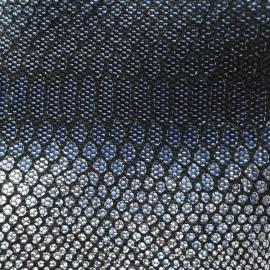 Bleumarin argintiu snake print
