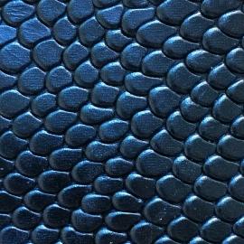 Bleumarin croco mic