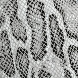 Gri snake print