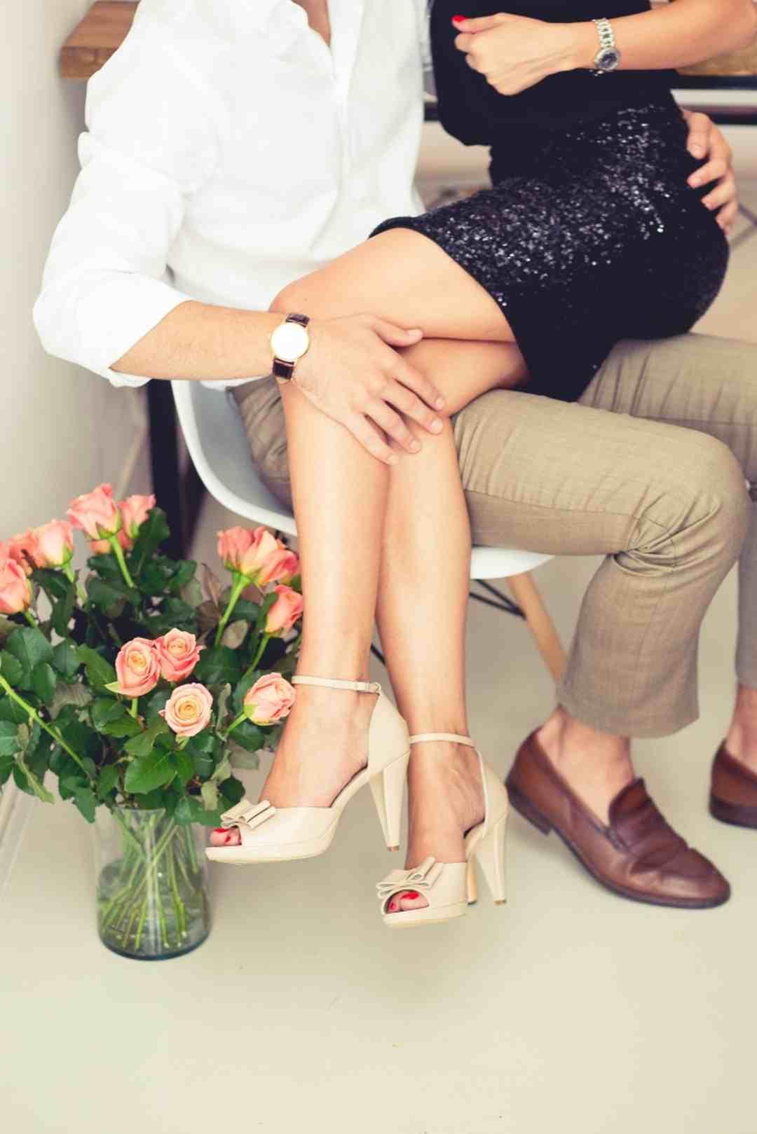 Sandale cu fundiţă