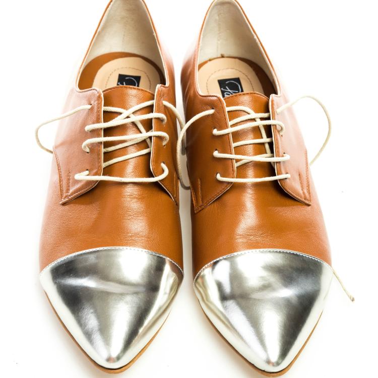 Pantofi derby 1