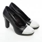 Pantofi cu toc şi platformă 2