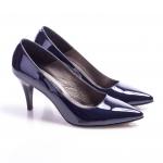 Pantofi stiletto Ela 3