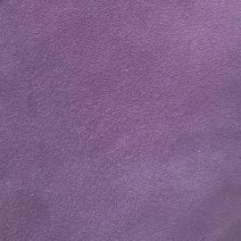 Lila-violet piele întoarsă