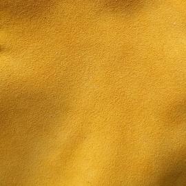 Galben mango piele intoarsa