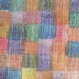 Multicolor patrate