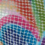 Multicolor snake usor lucios