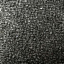 Negru argintat