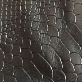 Negru croco mare