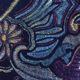 Print floral 2