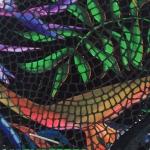 Print tropical lacuit