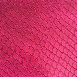 Roz snake print