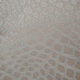 Roze snake print