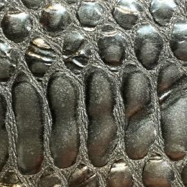 Snake argintiu