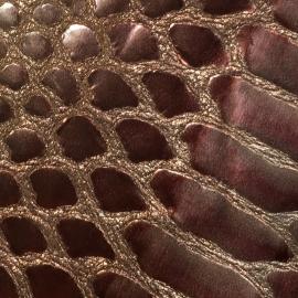 Snake cupru