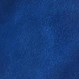 Albastru piele intoarsa