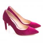 Pantofi cu toc World at your Feet 1
