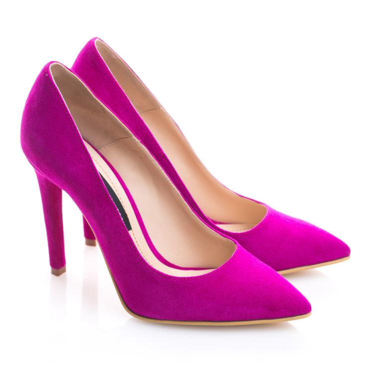 Pantofi stiletto Belle de Nuit 3