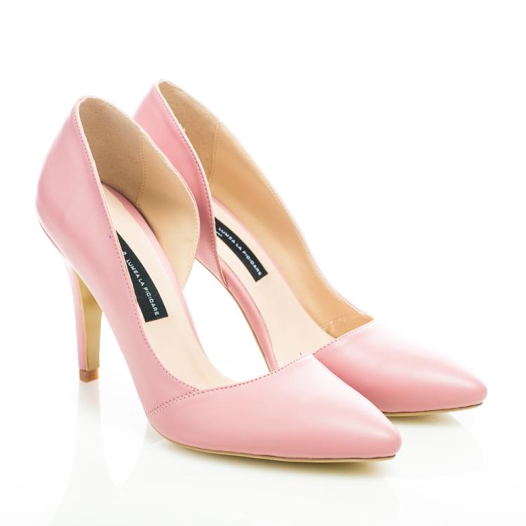 Pantofi cu toc Hidden Talents 2