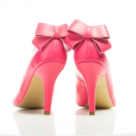 Pantofi cu toc Paprika 4
