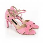 Sandale roz 2