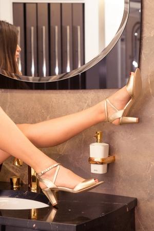 Sandale aurii 6