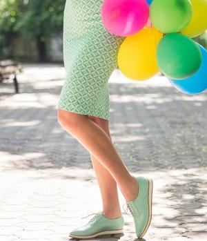 Pantofi derby 5