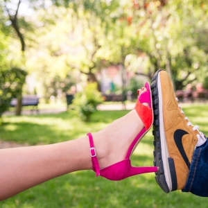 Sandale delicioase