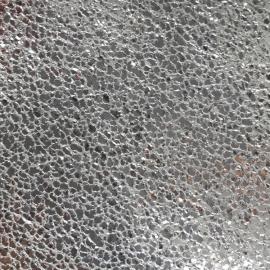 Argintiu fin texturat