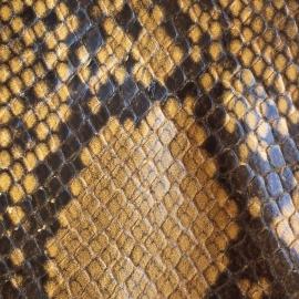 Galben snake