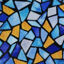 Multicolor geometrie