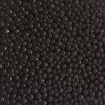 Negru print meteorit