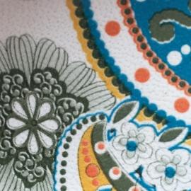 Print floral 30